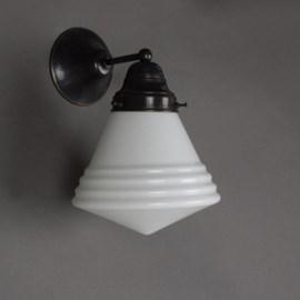 Klassieke Luxe School Wandlamp