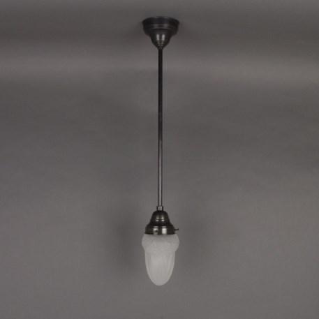 Klassieke hanglamp bloem for Klassieke hanglamp