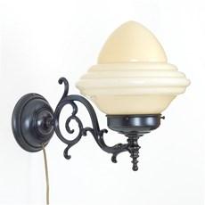 Wandlamp Floraal