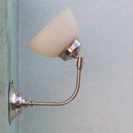 Wandlamp Uplighter