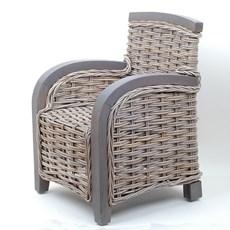 Kinderstoel Kleine Keizer