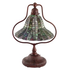 Tafellamp Plissé Lotus Bell