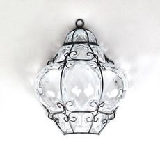 Venetiaanse Wandlamp Bellezza Helder