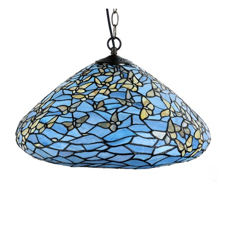Tiffany Hanglamp Fly Away Uit
