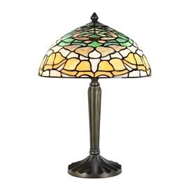 Tiffany Tafellamp Campanula